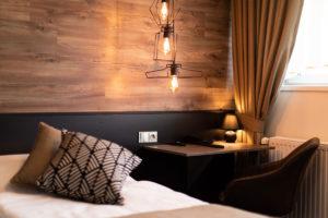 Komfortní ubytování v Kopřivnici