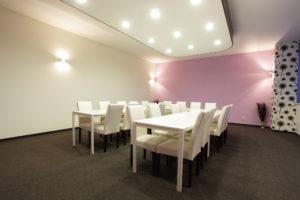 Konferenční místnosti v Kopřivnici
